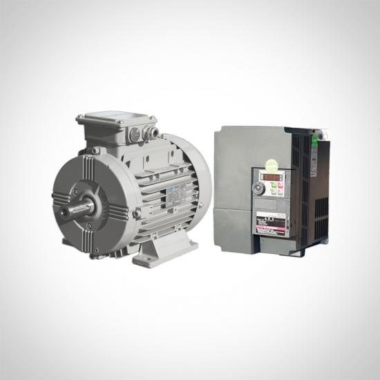PM Synchronous Motors Premium Efficiency Motor